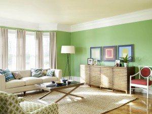 rug living room